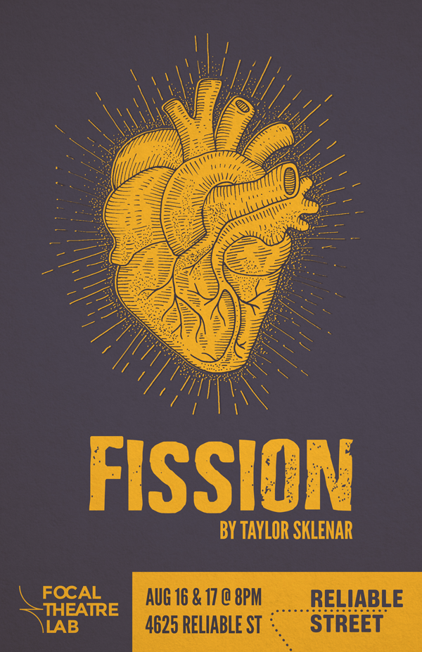Poster for Fission